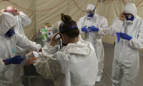 Κορονοϊός στην Αυστραλία: 24 θάνατοι και 149 κρούσματα μόλυνσης σε 24 ώρες