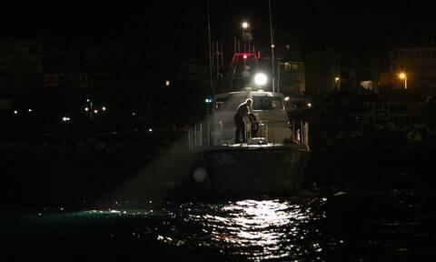 Χάλκη: Διασώθηκαν 92 μετανάστες - Οι Τούρκοι εμπόδισαν τη διάσωση των ναυαγών