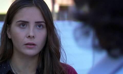 Elif: Τα δάκρυα και η μεγάλη απόφαση της Μελέκ