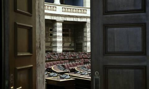 ΑΟΖ: Στη Βουλή οι συμφωνίες με Ιταλία και Αίγυπτο στον απόηχο των απειλών της Τουρκίας