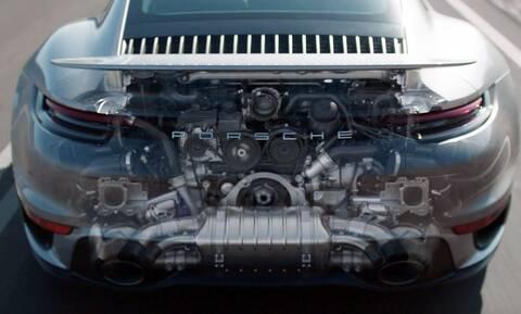 Και η Porsche ύποπτη για πειραγμένους κινητήρες βενζίνης και παραποίηση εκπομπών ρύπων