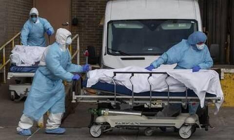 ΗΠΑ - Κορονοϊός: Πάνω από 38 χιλιάδες κρούσματα σε 24 ώρες -  Οι νεκροί ξεπέρασαν τους 178.000