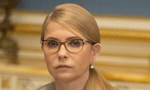 Заболевшую коронавирусом Юлию Тимошенко подключили к аппарату ИВЛ