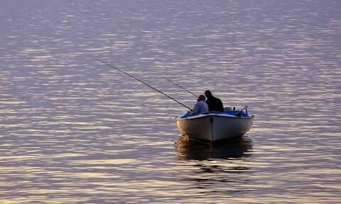 Κρήτη: Απίστευτη ψαριά! Αυτό δεν ήταν ψάρι... Απίστευτες εικόνες