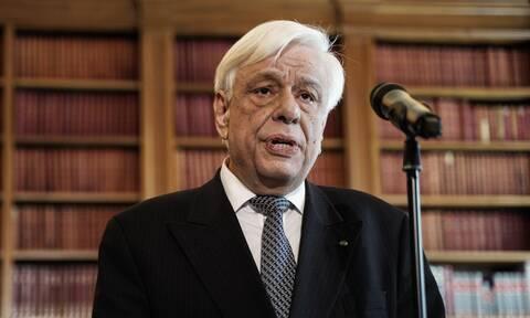 Παυλόπουλος: Η Τουρκία καταστρατηγεί συστηματικώς την Συνθήκη της Λωζάνης