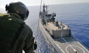 Греция, Кипр, Италия и Франция проводят совместные военные учения