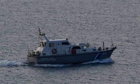 Θρίλερ στην Κεφαλονιά: Βρέθηκε το σκάφος που αγνοείτο αλλά όχι οι επιβαίνοντες!