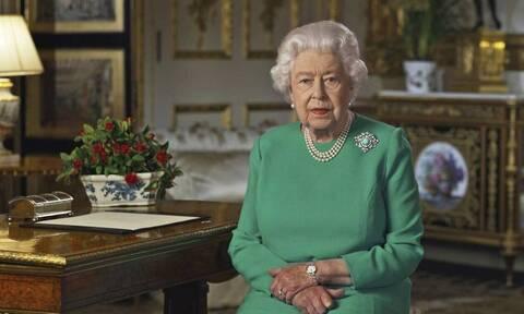 «Βόμβα»: Η Βασίλισσα Ελισάβετ δεν θα γυρίσει ποτέ στο Μπάκιγχαμ!