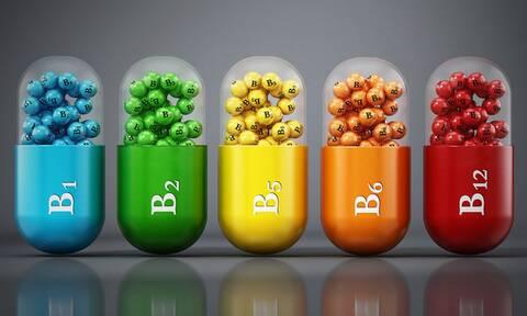Έλλειψη βιταμινών Β: Οι ένοχες συνήθειες (εικόνες)