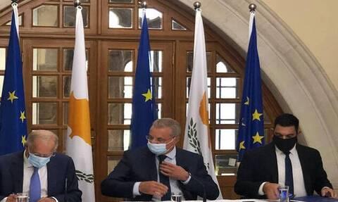 ΥΠΕΣ Κύπρου για Al Jazeera: «Ενορχηστρωμένη επίθεση - Όλα τα πρόσωπα πληρούσαν τα κριτήρια»