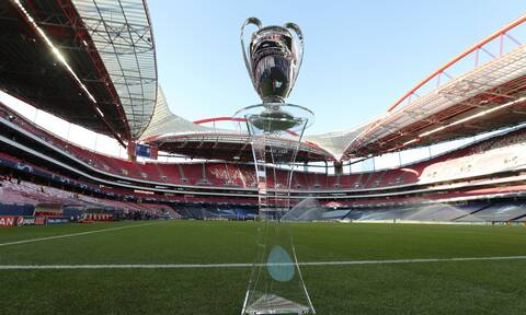 Βραδιά Champions League με δυνατά παιχνίδια