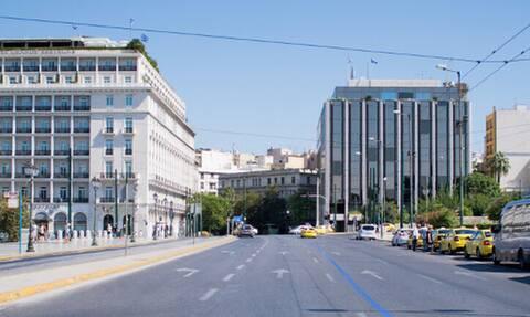 Ελλάδα: Αυτόν τον μήνα η Αθήνα φαίνεται διαφορετική!