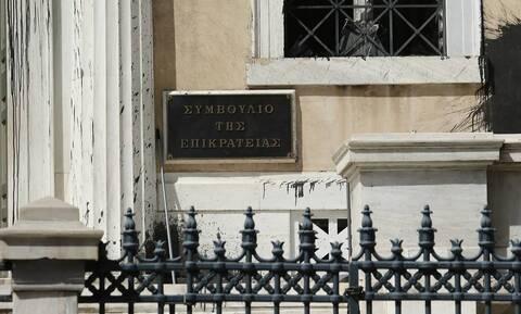 ΣτΕ: Συζητήθηκε η υπόθεση των υποψηφίων του τρίτου πεδίου με το παλαιό σύστημα των Πανελληνίων