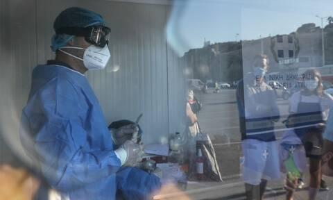 Κορονοϊός: Τραγική κατάσταση στην Αττική με πάνω από 100 κρούσματα- Ποιες είναι οι μολυσμένες πόλεις