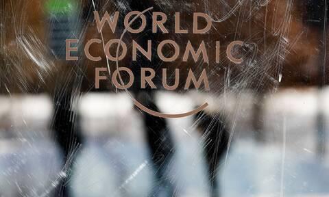 Μετατίθεται για το καλοκαίρι του 2021 το Παγκόσμιο Οικονομικό Φόρουμ του Νταβός