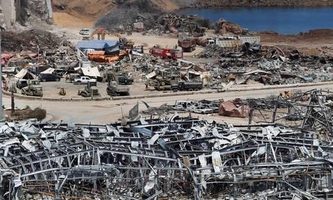 Η Ελλάδα έτοιμη να στείλει εκ νέου ανθρωπιστική βοήθεια στον Λίβανο