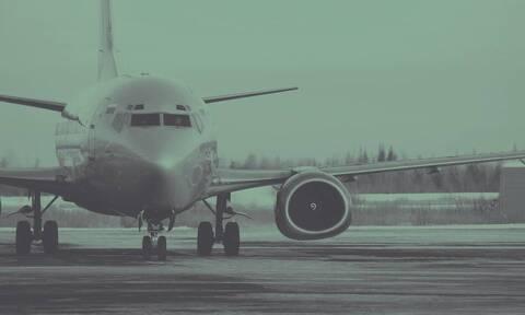 Κέρκυρα: Αναγκαστική προσγείωση αεροσκάφους - Σε αμόκ επιβάτης της πτήσης