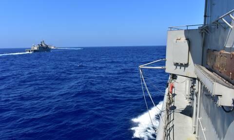 Συρίγος: Εξαιρετικά δύσκολη η κατάσταση με την Τουρκία - Όλα είναι ανοικτά