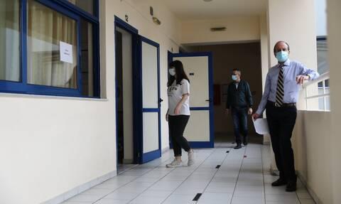 Υπουργείο Παιδείας: Προσλήψεις 21.065 αναπληρωτών εκπαιδευτικών