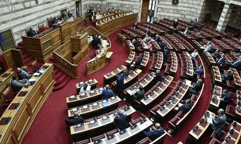 ΑΟΖ: Σήμερα η ονομαστική ψηφοφορία για την κύρωση της συμφωνίας με την Αίγυπτο