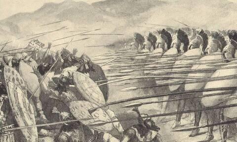 Σαν σήμερα το 479 π.Χ. διεξάγεται η Μάχη των Πλαταιών