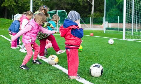 Παιδικός σταθμός & ένταξη παιδιού στο νέο περιβάλλον-Ο ρόλος του παιδαγωγού