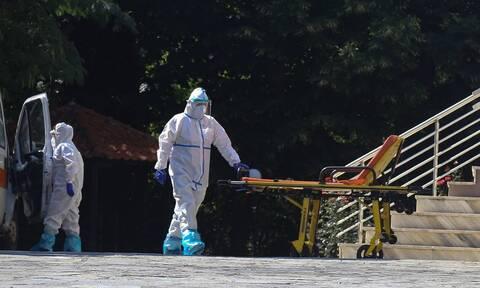 Κορονοϊός - «Βόμβα» από τον Μαγιορκίνη: Μπορεί να φτάσουμε και τα 500 κρούσματα σε μια μέρα