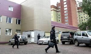 МВД начало проверку в связи с госпитализацией Навального