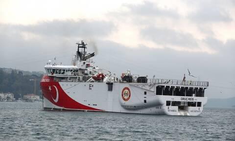 Ανάλυση FAZ: Η «Γαλάζια Πατρίδα», το τουρκολιβυκό σύμφωνο και τα κοιτάσματα αερίου