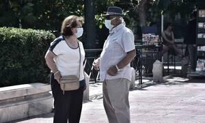В Греции за последние сутки COVID-19 заразилось 293 человека