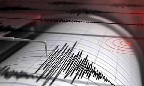 В Игуменице произошло землетрясение