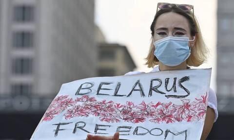 Генсек НАТО заявил об обязанности Лукашенко уважать права человека