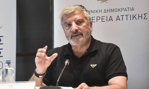 Περιφέρεια Αττικής: Έμπρακτη στήριξη στους πολίτες για την προστασία από την πανδημία