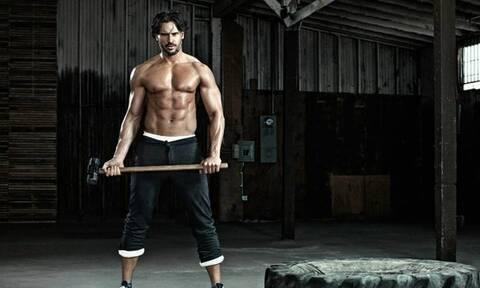 Tέσσερις βασικοί κανόνες γυμναστικής για να δεις πιο γρήγορα αποτέλεσμα!