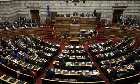 Κορονοϊός: Πρωτογενές έλλειμμα 7,463 δισ. ευρώ στο επτάμηνο Ιανουαρίου-Ιουλίου λόγω της πανδημίας