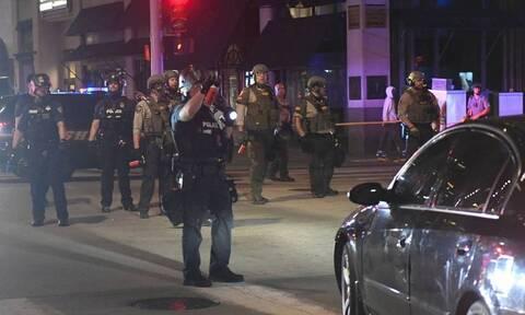 ΗΠΑ: Σε κατάσταση έκτακτης ανάγκης η Μινεάπολη - Αυτοκτόνησε μαύρος κατηγορούμενος για ανθρωποκτονία