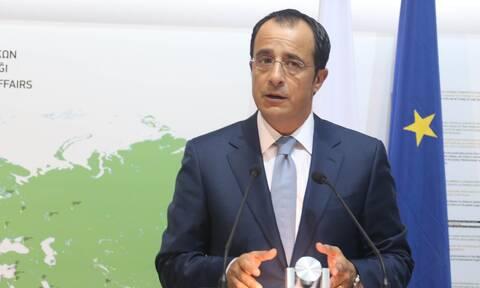 Χριστοδουλίδης για Τουρκία: «Διακυβεύεται η αξιοπιστία της Ευρώπης»