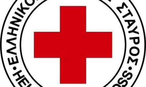 Ο Ελληνικός Ερυθρός Σταυρός στηρίζει τις οικογένειες των εξαφανισμένων κι αναζητά την αλήθεια