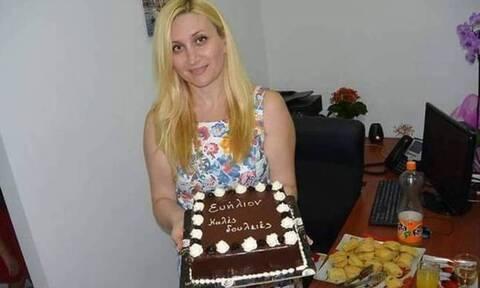 Αποζημίωση-μαμούθ για τον θάνατο της 36χρονης μεσίτριας στη Θεσσαλονίκη