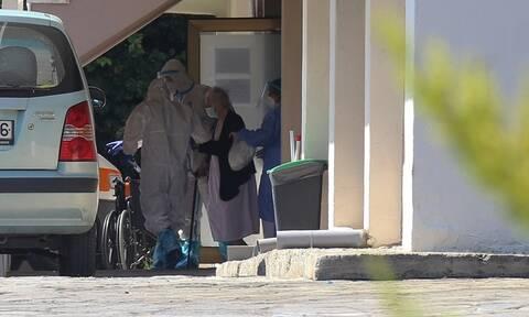 Κορονοϊός: Ξεκινούν έλεγχοι σε Μονάδες Φροντίδας Ηλικιωμένων και προνοιακές δομές της Αττικής
