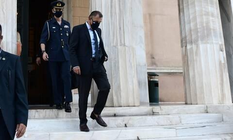 Βουλή: Κυρώθηκε η ιστορική συμφωνία Ελλάδας - Αιγύπτου για την ΑΟΖ