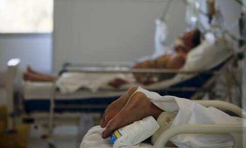 Κορονοϊός - Η.Π.Α.: Ξεπέρασαν τις 180.000 οι θάνατοι