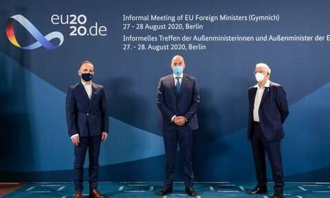 Συμβούλιο ΥΠΕΞ: Την Παρασκευή τελικά η συζήτηση για την Τουρκία