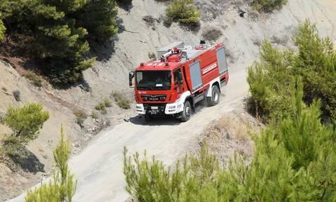 Θεσσαλονίκη: Kινητοποίηση της Πυροσβεστικής για τον εντοπισμό αγνοούμενου