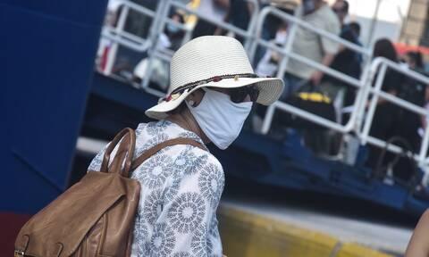 Κορονοϊός: Αυτός είναι ο λόγος που Αθήνα και Θεσσαλονίκη έχουν τα πιο πολλά κρούσματα