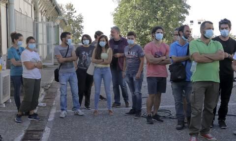 Κορονοϊός στο Ηράκλειο: Κλείνει το Φυσικό του Πανεπιστημίου Κρήτης λόγω κρούσματος
