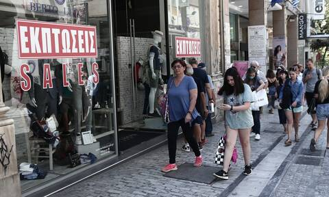 Θεσσαλονίκη: Καταργείται το δεκαήμερο εκπτώσεων που ίσχυε κατά τη διάρκεια της ΔΕΘ