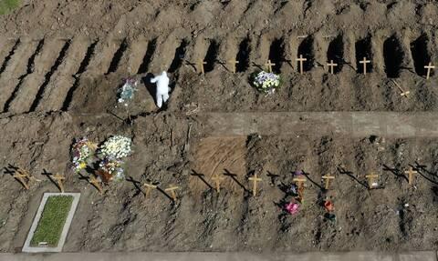 Κορονοϊός: Ξεπέρασαν τα 7 εκατομμύρια τα κρούσματα στη Λατινική Αμερική