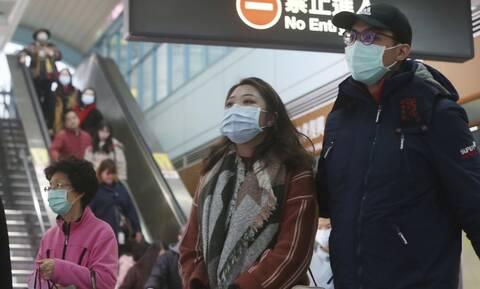 Κορονοϊός στην Κίνα: 9 κρούσματα μόλυνσης σε 24 ώρες - Όλα «εισαγόμενα»