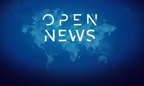 Μεταγραφή - «βόμβα» στο Open: Ποιος δημοσιογράφος αναλαμβάνει το δελτίο του Σαββατοκύριακου;